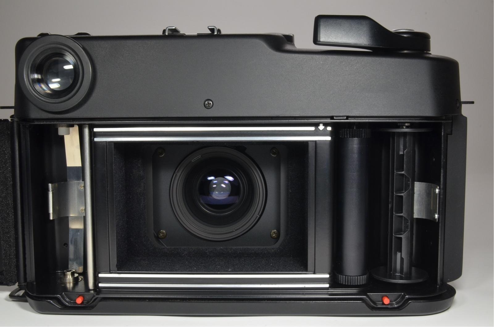 fuji fujifilm gsw690iii professional ebc 65mm f5.6 count '029' rare!