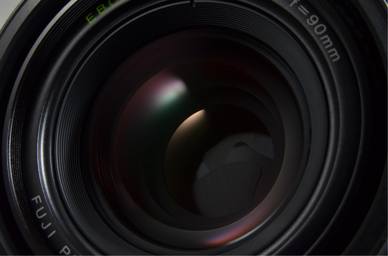fuji fujifilm gw690iii 90mm f3.5 medium format count '170'
