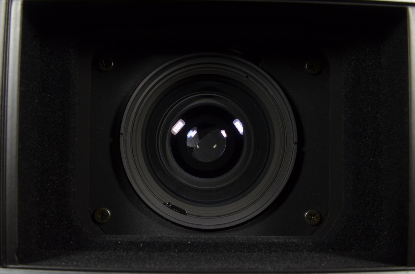 fuji fujifilm gsw690iii professional ebc 65mm f5.6 count '219'
