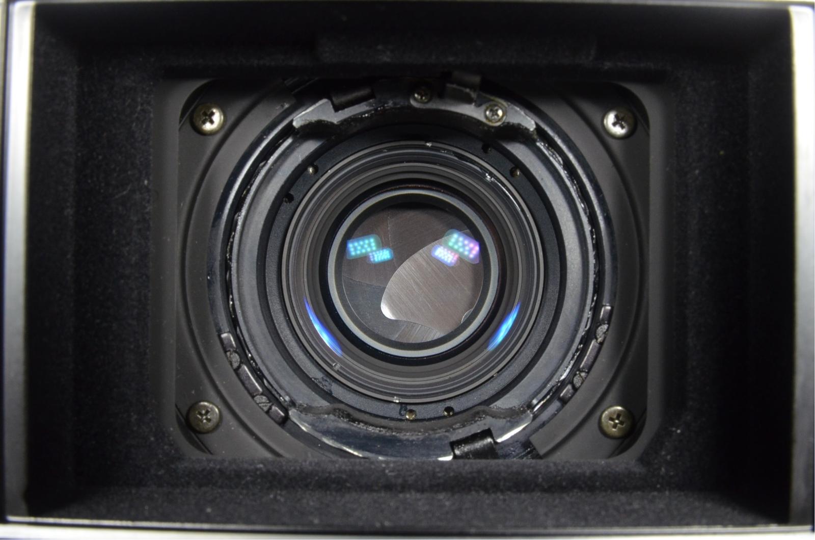 ... fuji fujifilm gw690iii 90mm f3.5 medium format count only ' ...