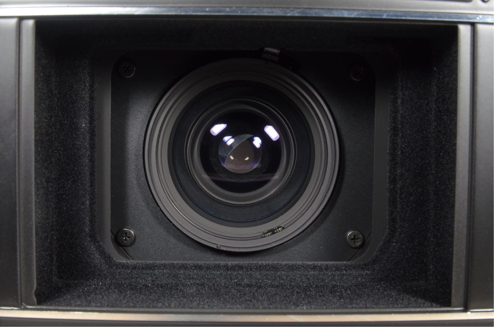 fuji fujifilm gsw690iii 65mm f5.6 medium format count only '017' vary rare!