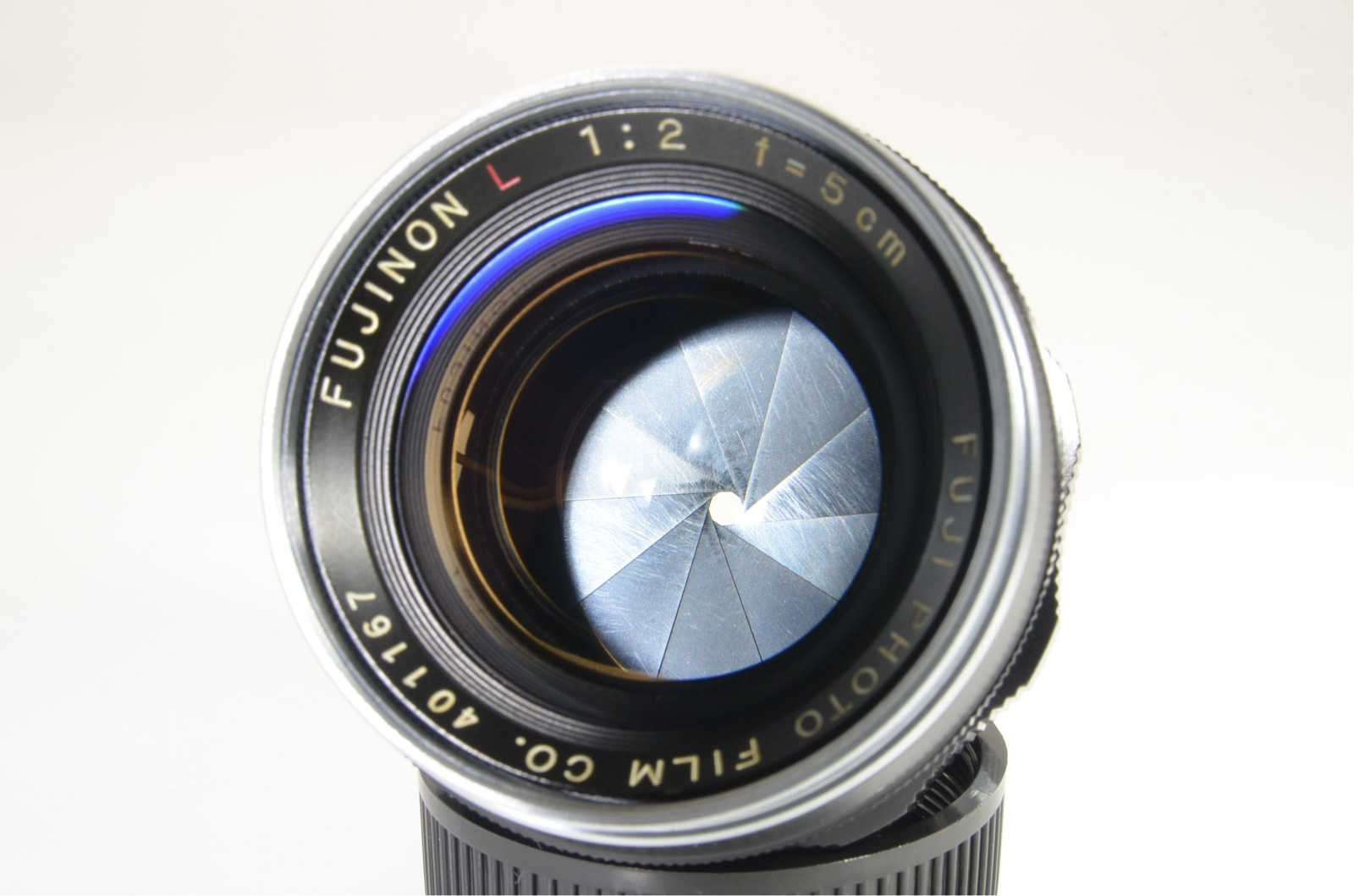 fujifilm fuji photo fujinon 50mm 5cm f2 leica l39 screw mount shooting tested