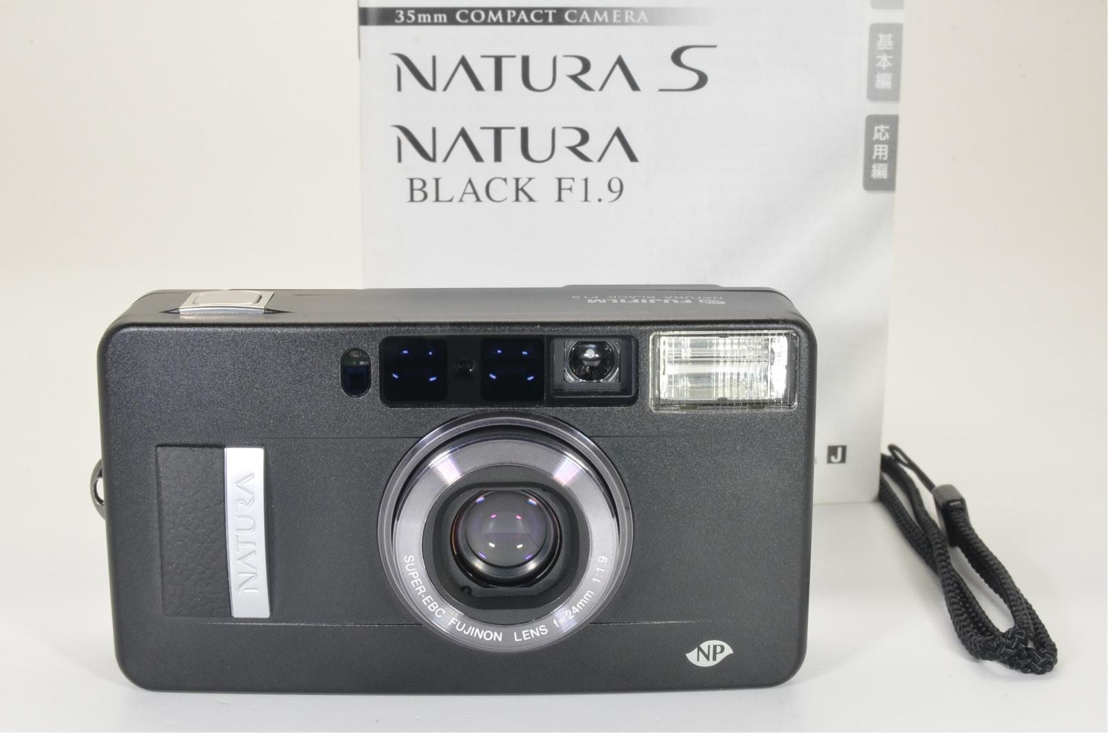 fujifilm natura black 35mm film camera fujinon 24mm f1.9 shooting tested