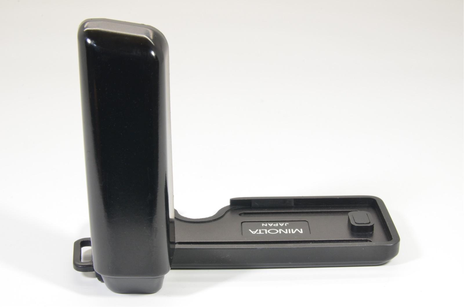 minolta cle film camera, m-rokkor lenses 40mm, 90mm, flash, grip shooting tested