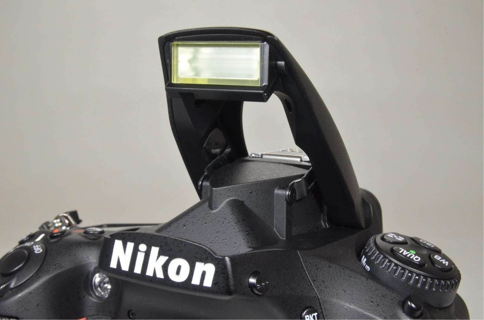 nikon d810 36.3mp digital slr camera body shutter count 8345 from japan