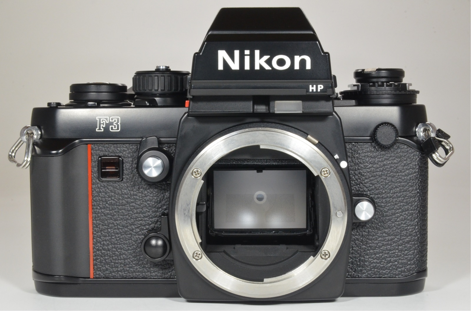 nikon f3 hp w/ nikkor 50mm f1.4 and 35-105mm f3.5-4.5 shooting tested