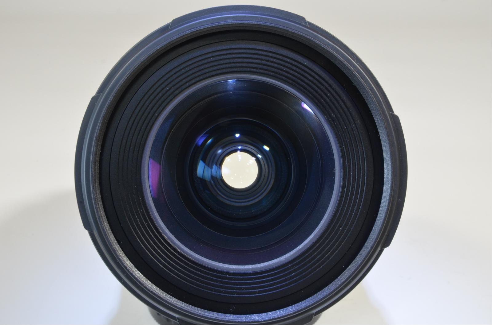 pentax fa 20-35mm f4 al