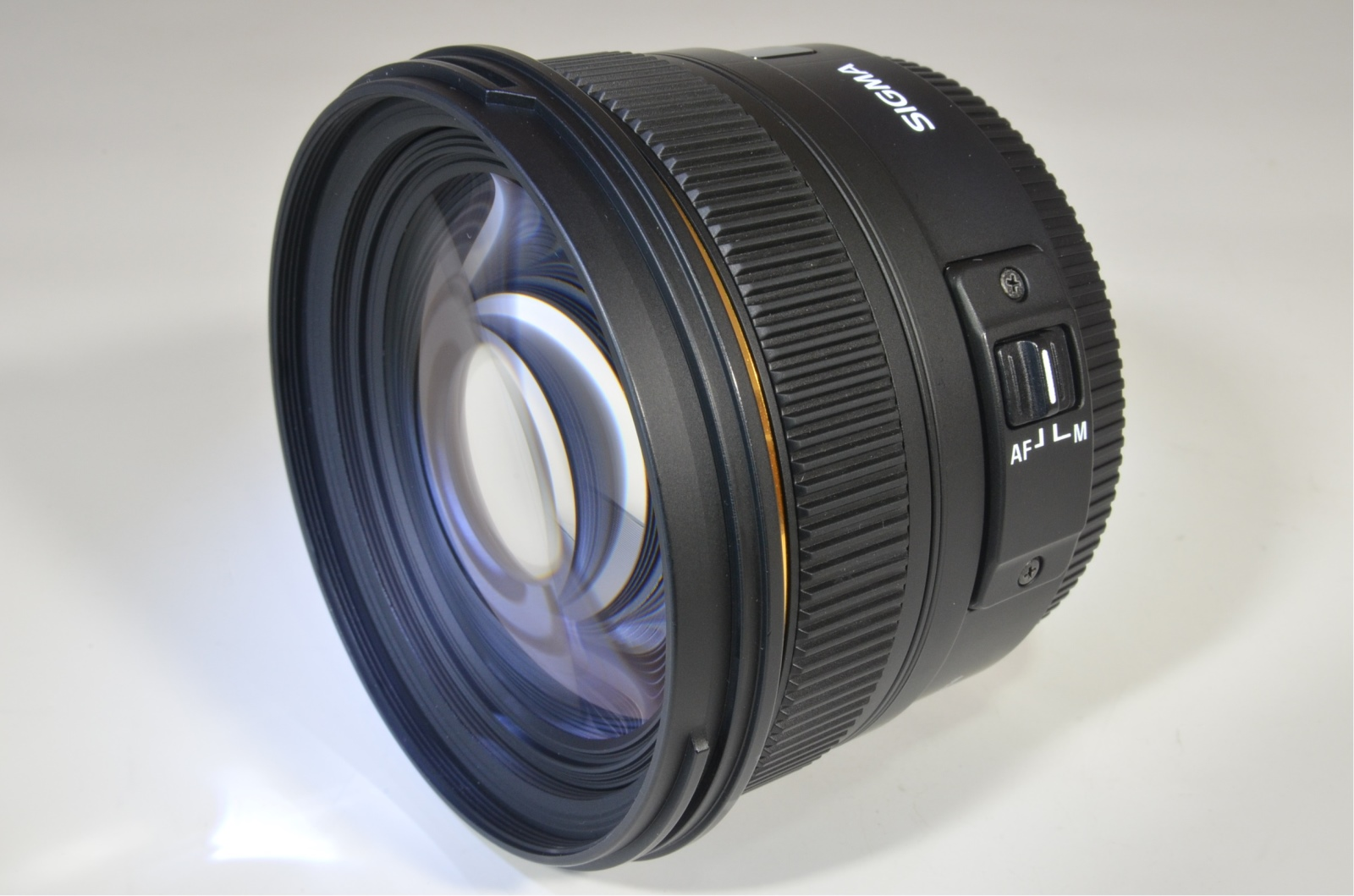 sigma 50mm f1.4 ex dg hsm for canon