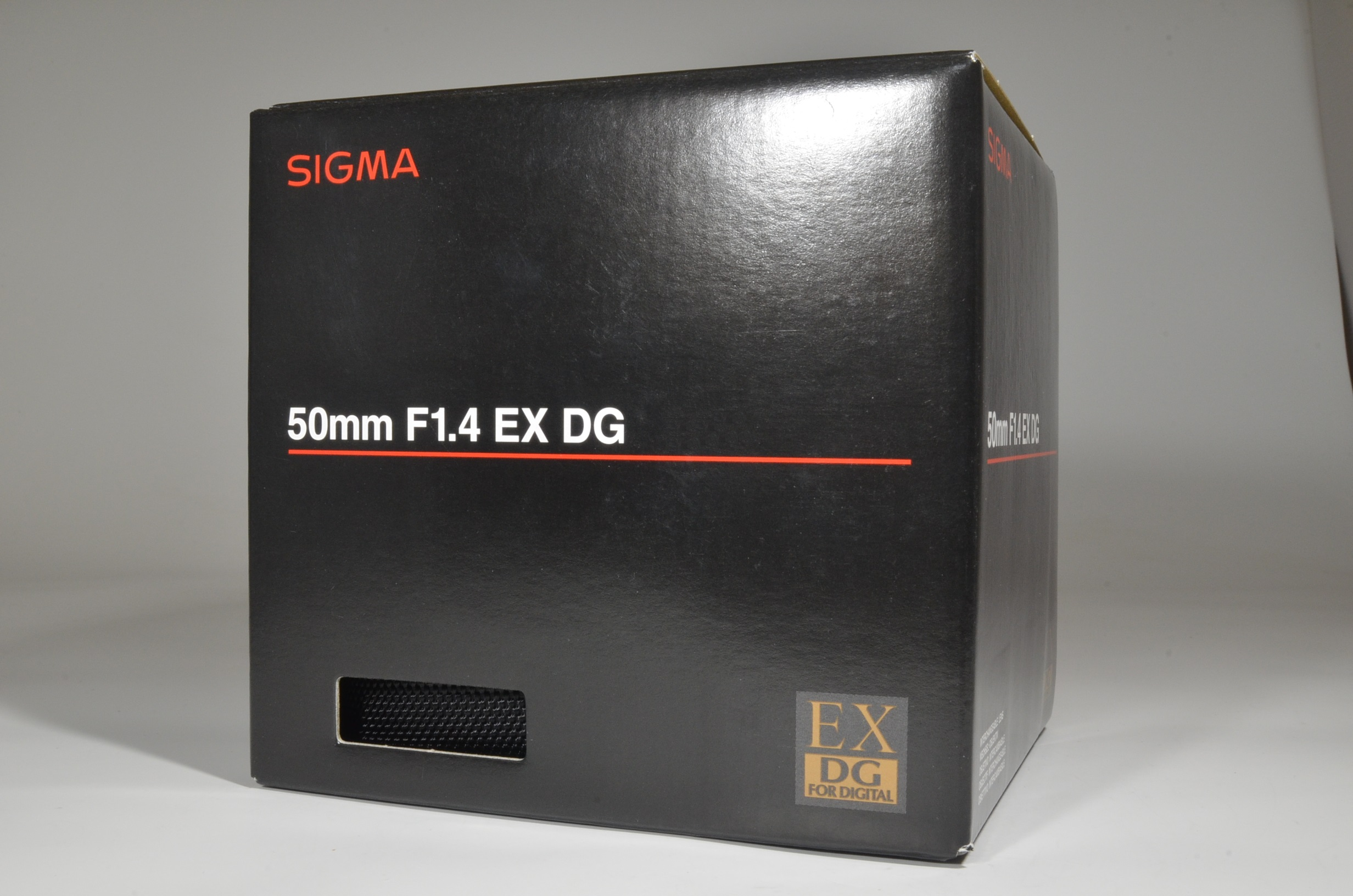 sigma 50mm f1.4 ex dg hsm for nikon